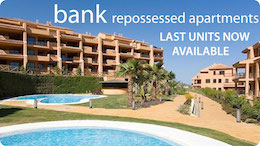 Bank Repossessions Spain Calanova Sea Golf