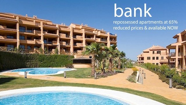 Calanova_Golf_Bank_Repossessions_in_La_Cala