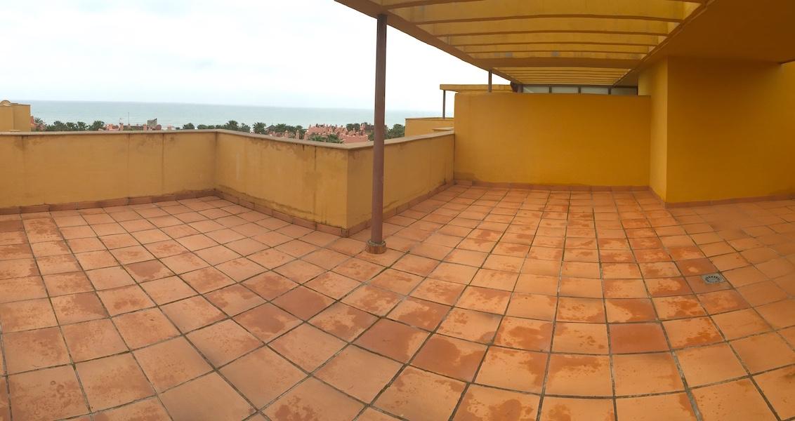 Las salinas estepona for sale