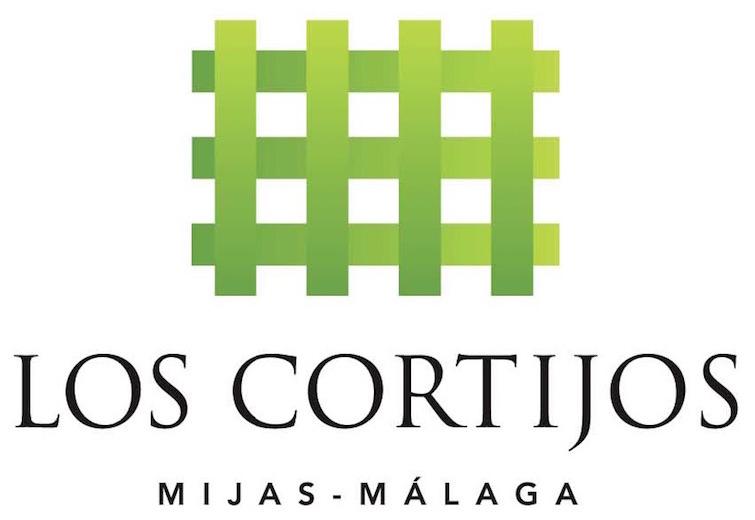 Los Cortijos Logo