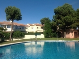 Marbella Townhouse For Sale in Elviria
